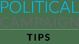 Political CampaignTips