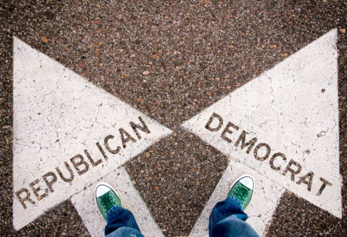 The Art of Persuading Voters