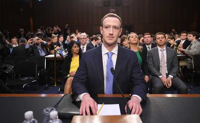 Facebook Changes: Political Candidates Take Notice